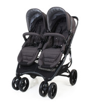 Valco Baby Snap Ultra Duo Charcoal