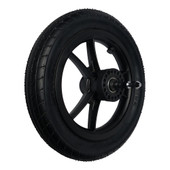 Baby Jogger Complete Rear Wheel - City Elite 2010+, City Select