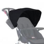 Mountain Buggy Urban Jungle Sunhood (CANVAS) for 2015+ Models