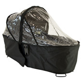 Mountain Buggy - Storm Cover to suit Duet Carrycot Plus 2014+