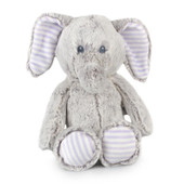 Korimco Frosty Friends Soft Plush Toy 36cm - ELEPHANT