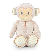 Korimco Frosty Friends Soft Plush Toy 36cm - MONKEY