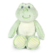 Korimco Frosty Friends Soft Plush Toy 36cm -FROG