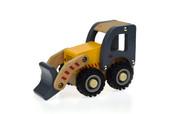 Koala Dream Wooden Truck - Bobcat