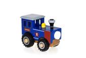 Koala Dream Wooden Truck - TRAIN ENGINE