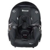 Maxi Cosi Mico Plus Infant Carrier ISOFIX