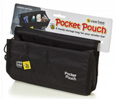 Vee Bee Pocket Pouch Storage Bag