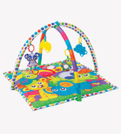 Playgro Linking Animal Playgym