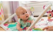 Tiny Love Tiny Princess Tales Gymini Play Gym