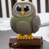 My Baby Homedics Comfort Creatures Owl