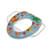 Dreambaby Soft Touch Potty Seat - Australian Animals