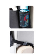 Two Nomads Stow & Show Backseat Car Organiser