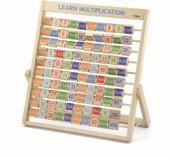Viga Learning Multiplication Frame
