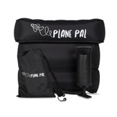 Plane Pal Travel Pillow and Air Pump Kit