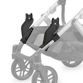 Uppababy Vista Lower Adaptor