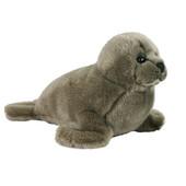 Korimco Seal Fur Plush Large 35 cm