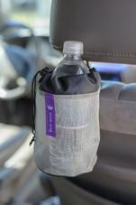 On Vehicle headrest