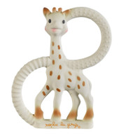 Sophie The Giraffe Pure Teething Ring