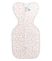 Swaddle Up Bamboo Lite by Love to Dream 2019 Prints - PINK