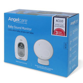Angelcare Baby Sound Monitor
