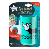 Tommee Tippee No Knock Cup - BLUE