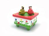 Koala Dream Music Box - BEE & LADYBIRD