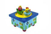 Koala Dream Music Box - FISH