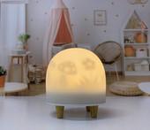 Bella Comfort Night Lamp