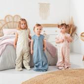 Ergopouch Sleep Suit Bag 0.3 Tog 8-24 Months