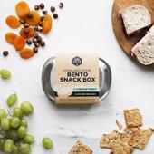 Ever Eco Stainless Steel Bento Snack Box
