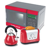 Casdon Microwave, Kettle & Toaster Set