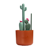 Boon Cacti Bottle Cleaning Brush Set at Baby Barn Discounts