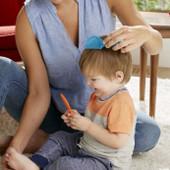 Boon Spiff Toddler Grooming Kit