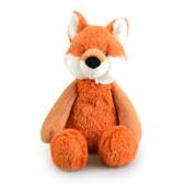 Korimco Frankie and Friends Plush Toy 28 cm - Fox