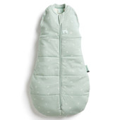 Ergopouch Cocoon Swaddle Bag 2.5 Tog 0-3 Months - SAGE
