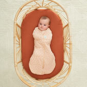 Ergopouch Cocoon Swaddle Bag 2.5 Tog 0-3 Months GOLDEN at Baby Barn Discounts