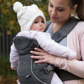 Mothers Choice Cub Baby Carrier