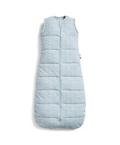 Ergopouch 2.5 tog Jersey Sleeping Bag 8 - 24 Months - PEBBLES