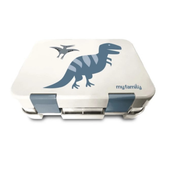 My Family Easy Clean Bento Box - TREX