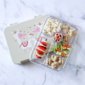 My Family Easy Clean Bento Box