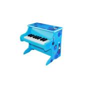 ToysLink Blue Boy Piano 18 keys
