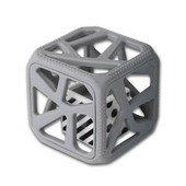 Malarkey Chew Cube - GREY