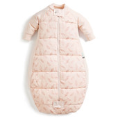 Ergopouch Sheeting Sleeping Bag 3.5 Tog 8-24 Months QUILL at Baby Barn Discounts