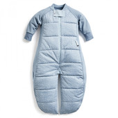 Ergopouch Sleepsuit Bag 3.5 Tog 2-12 Months - PEBBLE
