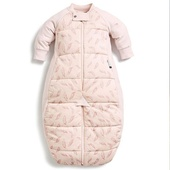 Ergopouch Sleepsuit Bag 3.5 Tog 2-12 Months - QUILL