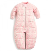 Ergopouch Sleepsuit Bag 2.5 Tog 4-6 Years SPRING LEAVES at Baby Barn Discounts Ergopouch Sleep Suit Bag converts from a baby or toddler Sleeping Bag to a Sleep Suit with legs using the zippers.