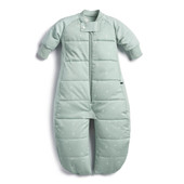 Ergopouch Sleepsuit Bag 2.5 Tog 4-6 Years SAGE at Baby Barn Discounts