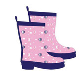 Korango Rainwear Gumboot - Balloon