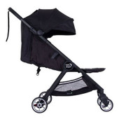 Baby Jogger City Tour 2 Stroller PITCH BLACK at Baby Barn Discounts
