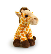 Korimco Lil Friends Plush Toy 18cm - GIRAFFE